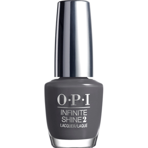 OPI Infinite Shine - Air Dry 10 Day Nail Polish - Steel Waters Run Deep (IS L27)