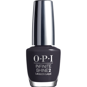 OPI Infinite Shine - Air Dry 10 Day Nail Polish - Strong Coal - ition (IS L26)