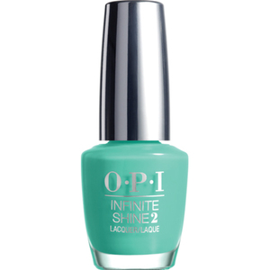 OPI Infinite Shine - Air Dry 10 Day Nail Polish - Withstands the Test of Thyme (IS L19)