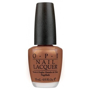 OPI Nail Lacquer - Not Tonight Honey 0.5 oz. (R58)