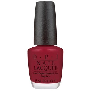 OPI Nail Lacquer - Got the Blues for Red 0.5 oz. (W52)