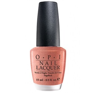 OPI Nail Lacquer - Cozu Melted in the Sun 0.5 oz. (M27)