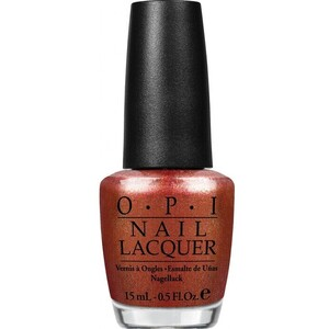 OPI Nail Lacquer - Sprung 0.5 oz. (M42)