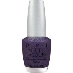 OPI Nail Lacquer - Mystery DS 0.5 oz. (037)