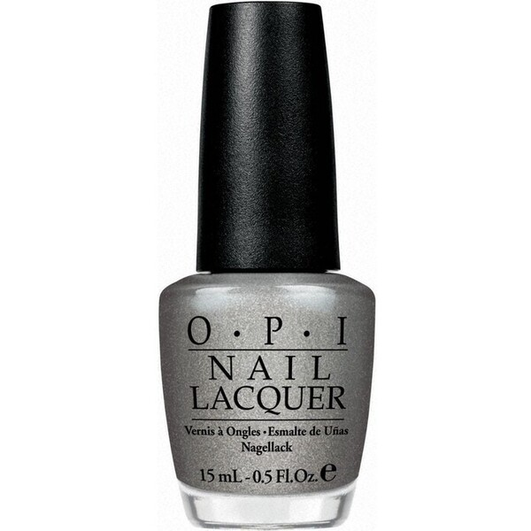 OPI Nail Lacquer - Lucerne-Tainly Look Marvelous 0.5 oz. (Z18)
