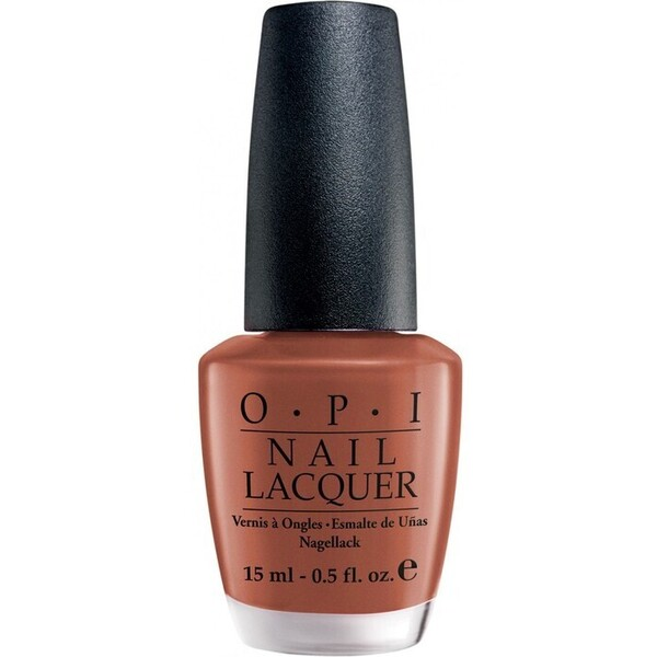 OPI Nail Lacquer - Barefoot in Barcelona 0.5 oz. (E41)