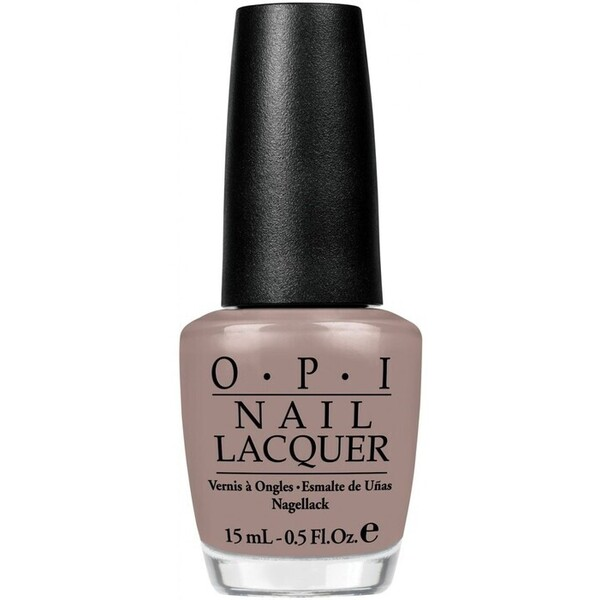 OPI Nail Lacquer - Berlin There Done That 0.5 oz. (G13)