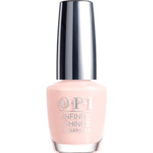 OPI Infinite Shine - Air Dry 10 Day Nail Polish - Spring Collection - THE BEIGE OF REASON - ISL31 0.5 oz. (ISL31)