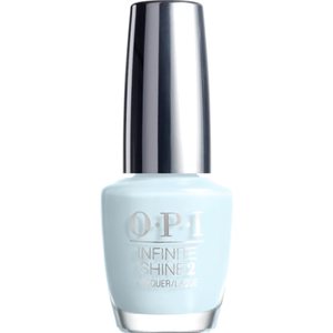 OPI Infinite Shine - Air Dry 10 Day Nail Polish - Spring Collection - ETERNALLY TURQUOISE - ISL33 0.5 oz. (ISL33)