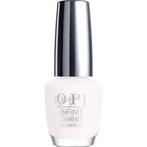 OPI Infinite Shine - Air Dry 10 Day Nail Polish - Spring Collection - BEYOND THE PALE PINK - ISL35 0.5 oz. (ISL35)