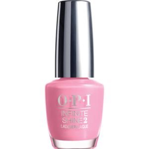 OPI Infinite Shine - Air Dry 10 Day Nail Polish - Summer 2015 - FOLLOW YOUR BLISS - ISL45 0.5 oz. (ISL45)