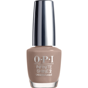 OPI Infinite Shine - Air Dry 10 Day Nail Polish - Fall Collection - SUBSTANTIALLY TAN - ISL50 0.5 oz. (ISL50)