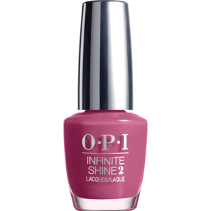 OPI Infinite Shine - Air Dry 10 Day Nail Polish - Fall Collection - STICK IT OUT - ISL58 0.5 oz. (ISL58)