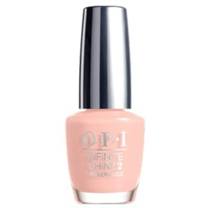 OPI Infinite Shine - Air Dry 10 Day Nail Polish - Summer Collection - STAYING NEUTRAL ON THIS ONE - ISL69 0.5 oz. (ISL69)
