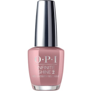 OPI Infinite Shine - Air Dry 10 Day Nail Polish - TICKLE MY FRANCE-Y - ISLF16 0.5 oz. (ISLF16)