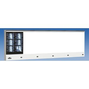 The Liberator Viewbox 5 in 1 Horizontal (4 Bulb) (22805)