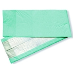 Night Dry Underpads 30X36 Heavy Fluff with Polym