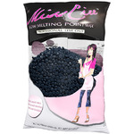 Miss Cire Blue Beads - Polymer Base Stripless Hard Wax 2.2 Lbs. - 35 oz. - 1 Kilo Bag of Beads X 6 Bags = 6 Kilo Case (13.2 Lbs.) (730611 X 6)