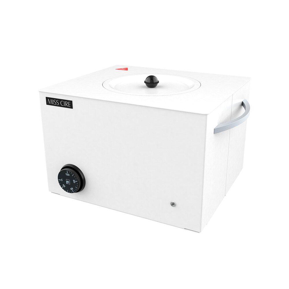 Miss Cire Pro Large Wax Warmer 5 Lbs Wax Capacity Mcw5l X 1