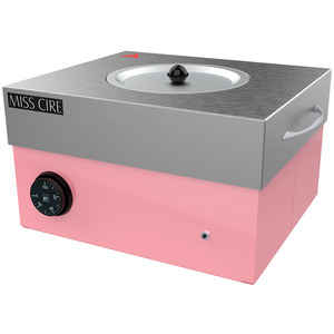 Miss Cire Pink Hybrid Large Professional Wax Warmer  5 Lbs. ()