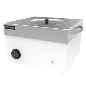 Miss Cire Extra Large Hybrid Professional Wax Warmer  10 Lbs. ()