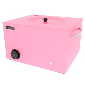 Miss Cire Extra Large Pink Wax Warmer  10 Lbs. ()