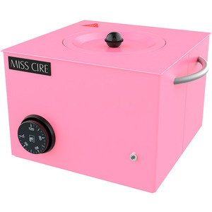 Miss Cire Medium Pink Wax Warmer  2.2 Lbs. ()