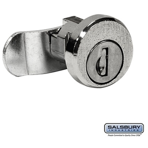 Master Keyed Lock - Replacement Lock - for Cell Phone Storage Locker Door - with 3 keys