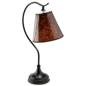 Coupelle Table Lamp with Two Shades (15D48BZ8)