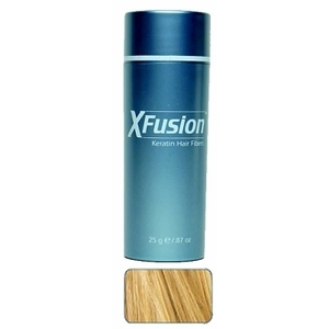 XFusion Keratin Hair Fibers - Blonde 25 grams
