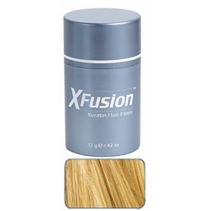 XFusion Keratin Hair Fibers - Blonde 12 grams
