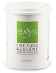 Epillyss Azulen Lukewarm Wax with Essential Oils (