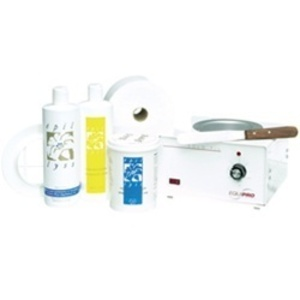 Epillyss Solo Professional Waxing Kit (KIT503N)