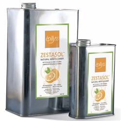 Epillyss Zestasol Wax Cleaner 140 oz (ESFNET1272