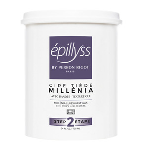 Epillyss Millenia Lukewarm Wax with Essential Oils