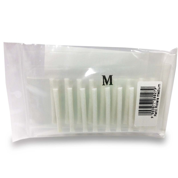 RefectoCil Eyelash Perm Refill - Rollers Size: Medium ONLY (18 pair)