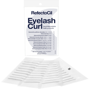 RefectoCil Eyelash Curl - Refill - Rollers 36 Medium Rollers - For RefectoCil's Lash Perm Treatments! (US-RC 55032)