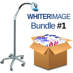 Whiter Image - Startup Kit - Promotional Bundle 1 (PROMOTION PACKAGES 1)
