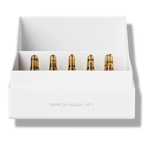 Dr. Temt Aqua Lift Ampoule with Sericin (Silk)
