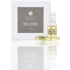Dr. Temt Advanced Anti-Aging Ampoule 5 Pack 0.
