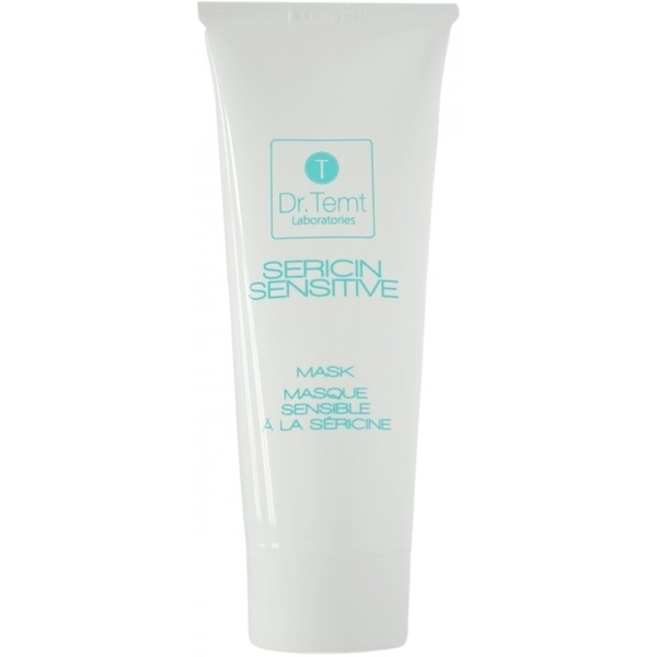 Dr. Temt Silk Mask with Sericin (for sensitive skin) / 8.45 oz. / (SSM8)