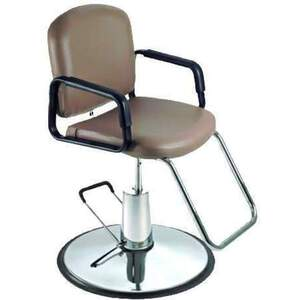 Lila Hydraulic Styling Chair (2606)