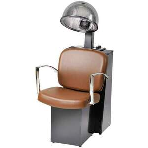 Pisa Dryer Chair - Steel Base (3769)