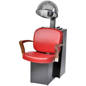 Verona Dryer Chair - Steel Base (3869)