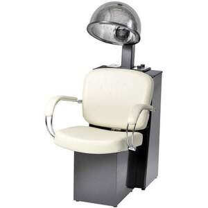 Latina Dryer Chair - Steel Base (3969)