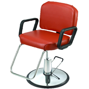 Lambada Hydraulic Styling Chair (4306)