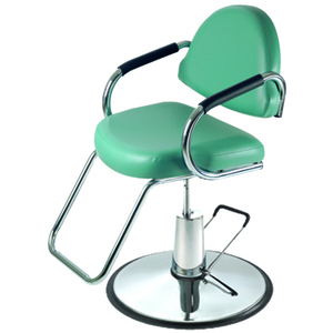 Nina Hydraulic Styling Chair (5706)