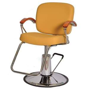 Samantha Hydraulic Styling Chair (5906A)