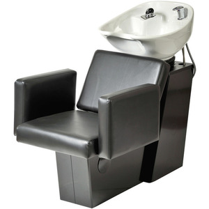 Cosmo Backwash with Slide System - White Bowl (5234W)