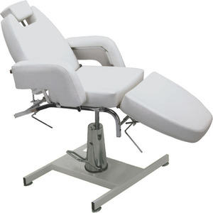 Deluxe Facial Chair with Hydraulic Base (HF803)